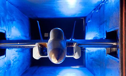 بوينغ F-15 النسر الصامت  - صفحة 2 Boeing_F-15SE_AF