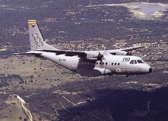 CASA CN-235  SEMAR. - Página 3 Cn235300_1