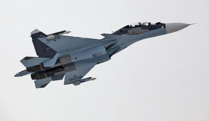 الهند و su-30 Su-30sm