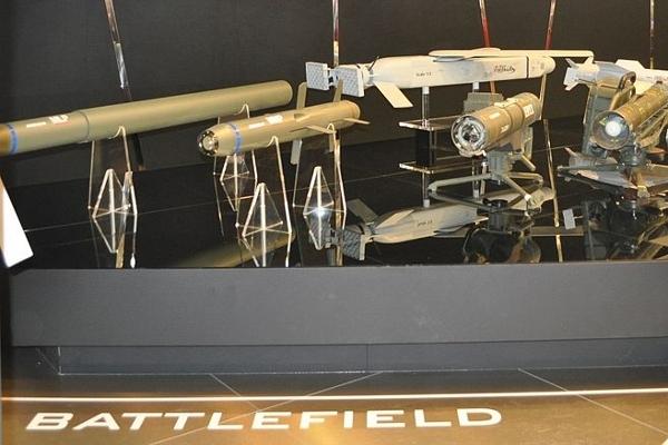 تصور لتطوير انواع اسلحة الجيش المصري بسيناء  MMP