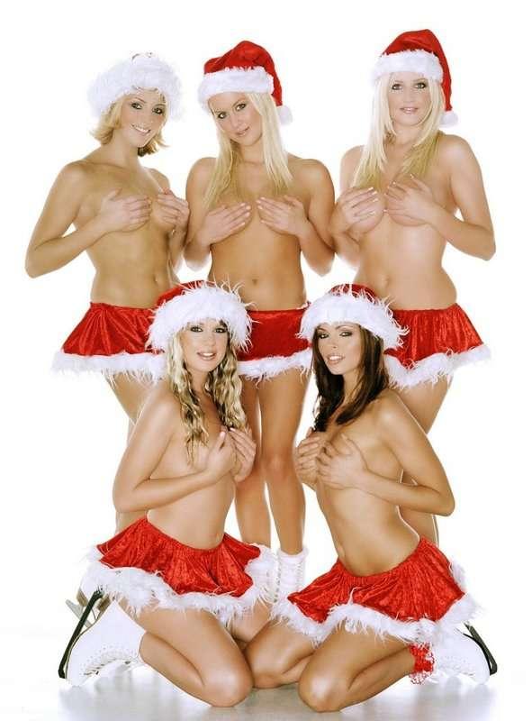Decorazioni di Natale: le vostre Babba-natale24