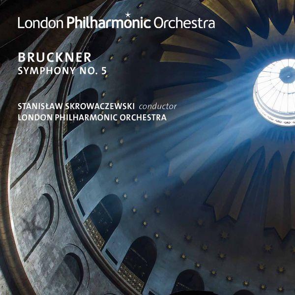Anton BRUCKNER - Oeuvres symphoniques - Page 4 0854990001901_600