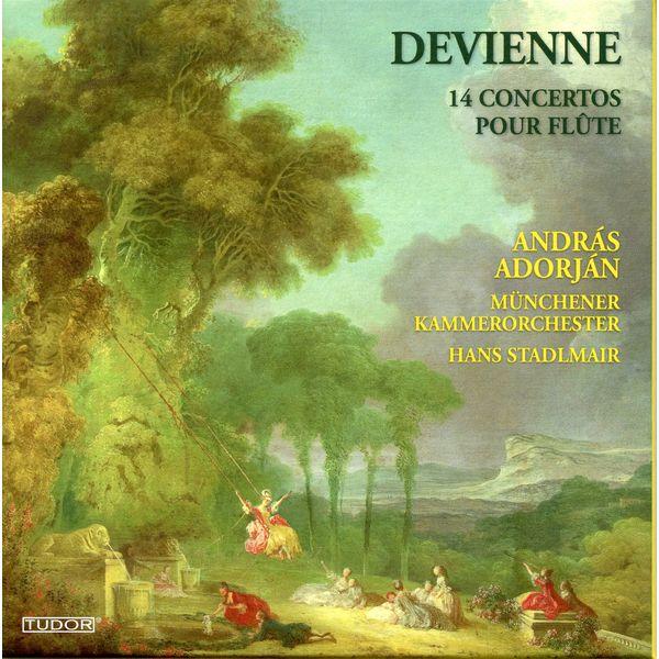 François Devienne (1759-1803) - Page 2 0812973016205_600