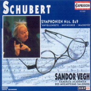 Schubert - Symphonies - Page 8 0845221000923_300