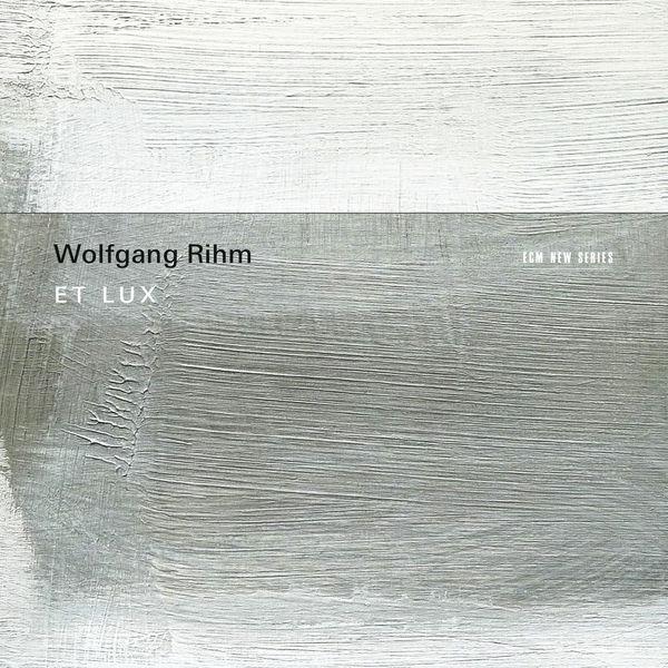 Wolfgang Rihm (°1952) - Page 2 0002894811588_600