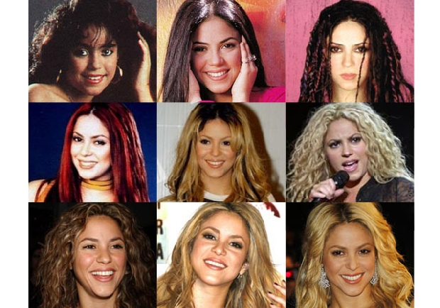 Debate » ¿Shakira en el half time de la Super Bowl 2016? Peloshak
