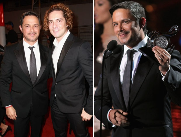 ¿Cuánto mide David Bisbal? - Altura real: 1,73 - Real height Alejandro