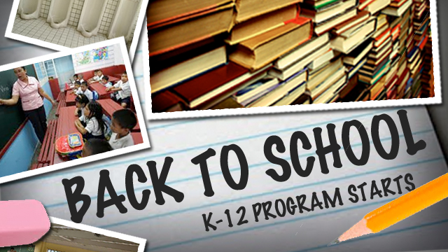 K12 Issues Back-to-school-K-12program-2012