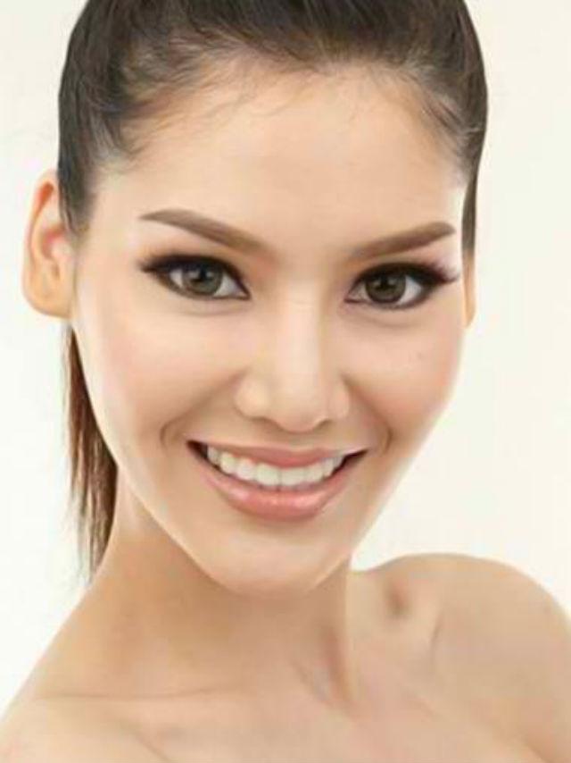 ★ MISS MANIA 2013 - Patricia Rodriguez of Spain !!! ★ Thailand%20-%2020131206