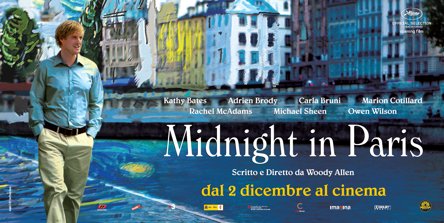 Owen Wilson Midnight-in-paris-teaser-poster-orizzontale-italia-1