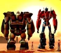[Jeu vidéo] Transformers Prime - console Nintendo (2012) 31d7739b24e78ecfda1df4ed6180c282
