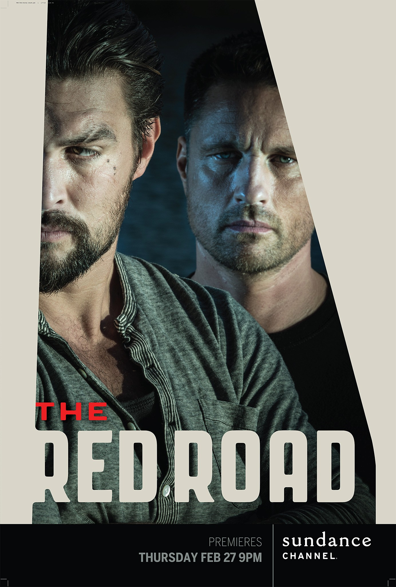 The Red Road (2014 - ) The-Red-Road-poster