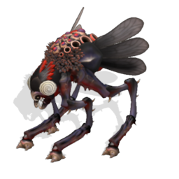 Your Favorite Kind of Spore Creature 500291987139_lrg