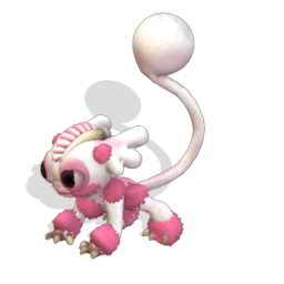 Your Favorite Kind of Spore Creature 500691352108_lrg