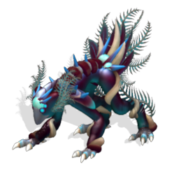 Your Favorite Kind of Spore Creature 500703713959_lrg