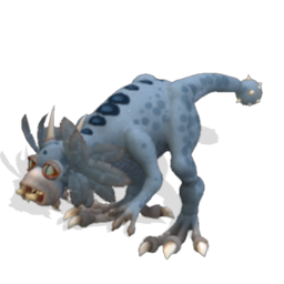 Your Favorite Kind of Spore Creature 500709719520_lrg