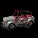 Autos de Jurassic Park [A pedido de jurassicspore] 500351507025
