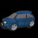 Lamborghini Gallardo/Ford Focus (Pedido de tomy 1999) 500389205025