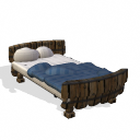 Varias camas [Pedido por mauriciocabral] 500498477971