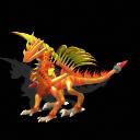 Algunos dragones... 500553767382