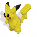 Pikachu! 500700402766
