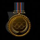 Medallas de  las Sporelympics  500719559733
