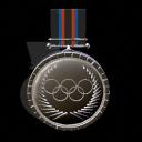 Medallas de  las Sporelympics  500719565129