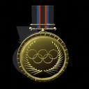 Medallas de  las Sporelympics  500719565147