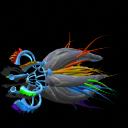 Rainbow Dash Adapted[OF3] 501006750423