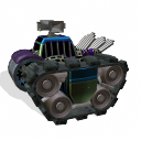 Pack de vehiculos Geti[EF16][Sidimey] 501030898933