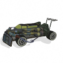 Buggy Arriete [TH] [O7] 501047703389