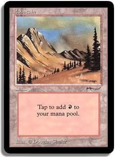 MagicCardMarket sponsorise les joueurs compétitifs - Page 2 Mountain