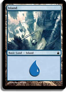 MTG Cards - Altered Art - Page 3 Island294