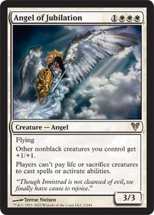[AVR] - Pick Order / Evalutions / Build / Discuss et débats AngelOfJubilation