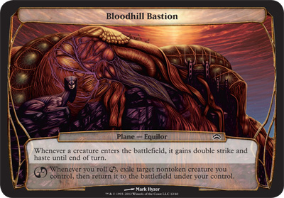 23/06 Bruxelles Fun Commander with Planes Tournament BloodhillBastion