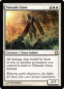 Prerelease RtR - Page 3 PalisadeGiant