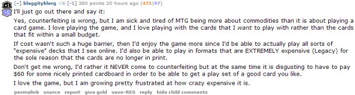 Ou il est question de Magic et de contrefaçons! 01142014andres15