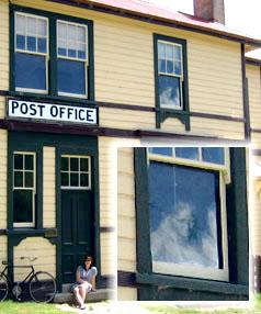 Post Office 3295539