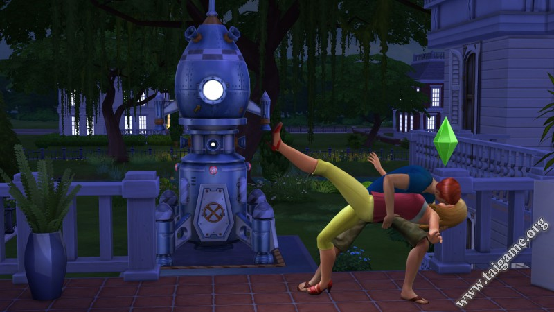 Tải  - Hướng dẫn The Sims 4 + Crack + Update (Ver.03) The-sims-4-15