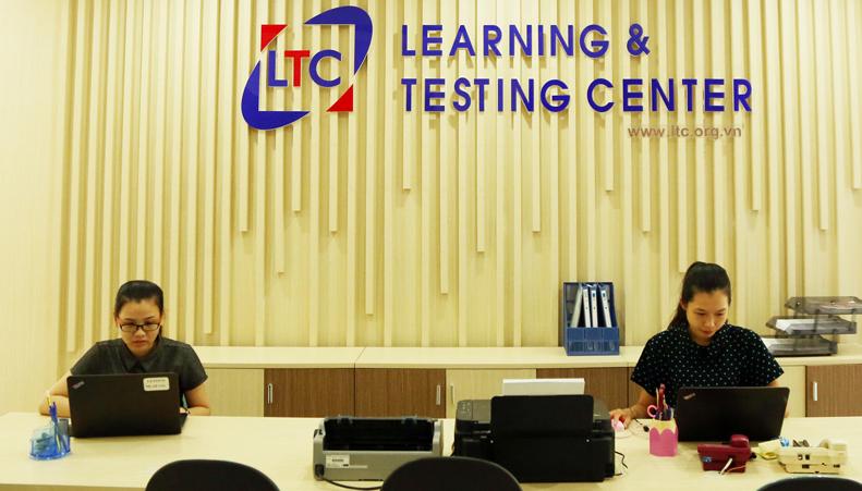 Trung tâm Huấn luyện và Khảo thí (LTC) tại ĐH Duy Tân Anh1_WZPG