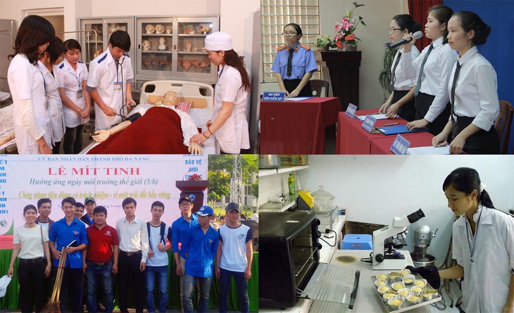 Các ngành học 'Triển vọng' tại ĐH Duy Tân Dhduytan_okvn