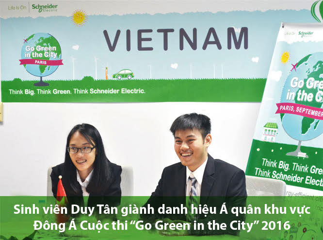 SV Duy Tân giành Á quân khu vực Đông Á Cuộc thi 'Go Green in the City' Duy-tan-2-27_lxln