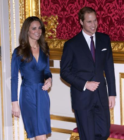 La hiérarchie royale, c'est compliquée Kate-middleton-dress_410x464