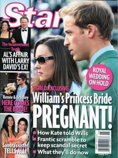 ROYAL HANDS - Prince William & Kate Middleton vs Prince Charles & Lady Diana! Kate-middleton-pregnant_386x517