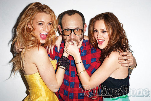 Blake Lively and Leighton Meester - Page 3 Leighton-meester-blake-lively-photo
