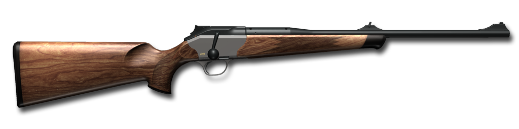 "6.55x55 vs .270 ""Duelo"" Bolt_action_rifle_blaser_r8_01"