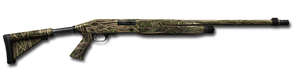 COMENTARIOS 20 GA Semi-Automatic Shotgun  Shotgun_semi_auto_20ga_01