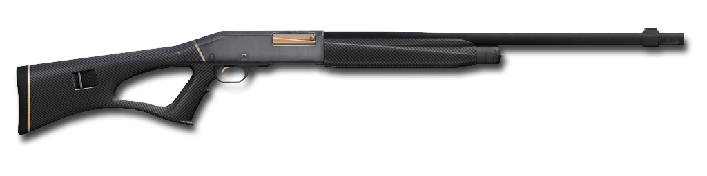 COMENTARIOS 20 GA Semi-Automatic Shotgun  Shotgun_semi_auto_20ga_carbon