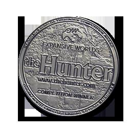 2° Classificato Bearmuda Bear Championship - Starter[M] Coin_silver