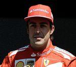 GP Australie 16 mars 2014 Melbourne Alonso